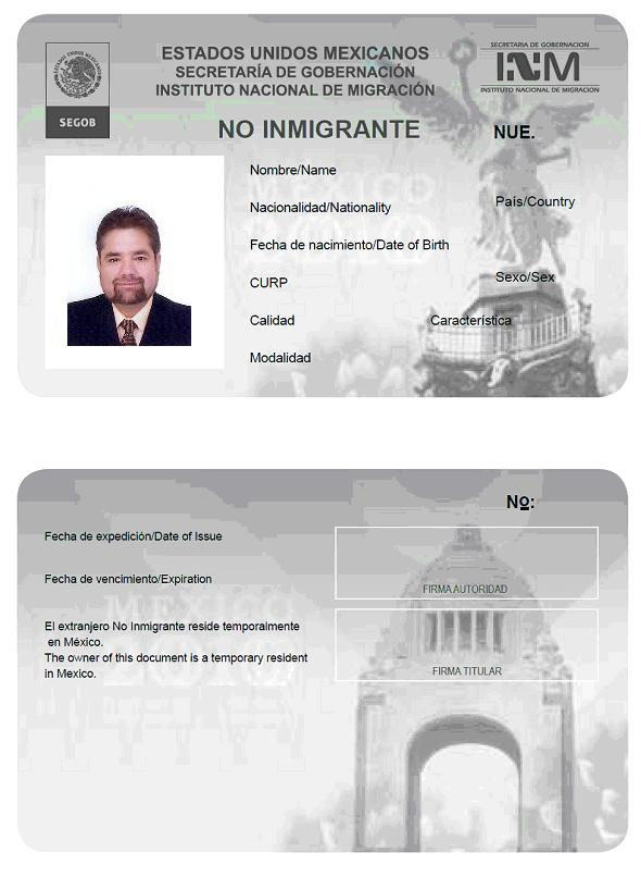 NEW_FM3_VISA_BECOMES_EFECTIVE_MAY_2010 Oci Application Usa Sample Form on card signature, registration form, application form for minor declaration, application signature,