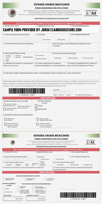 NEW FMM FORM EFFECTIVE NOVEMBER 9, 2012